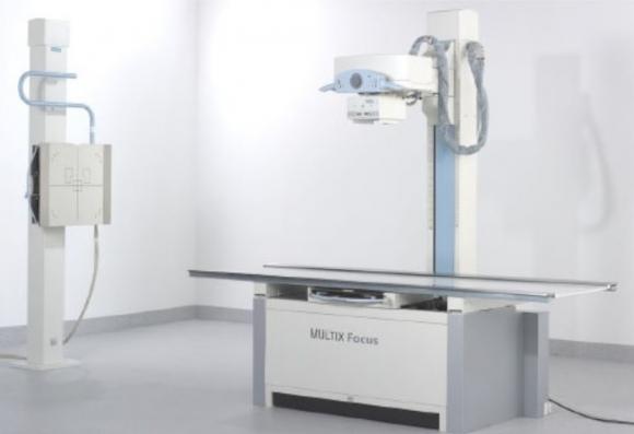 XP-radiography-MULTIX Focus-保养合同