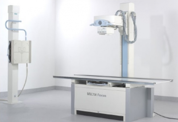 XP-radiography-MULTIX Focus-白金全程保证合同
